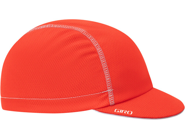 Giro Peloton Cap, rojo